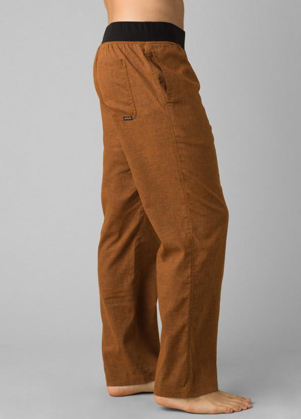 Prana - Vaha Pant - Outdoor trousers - Men's