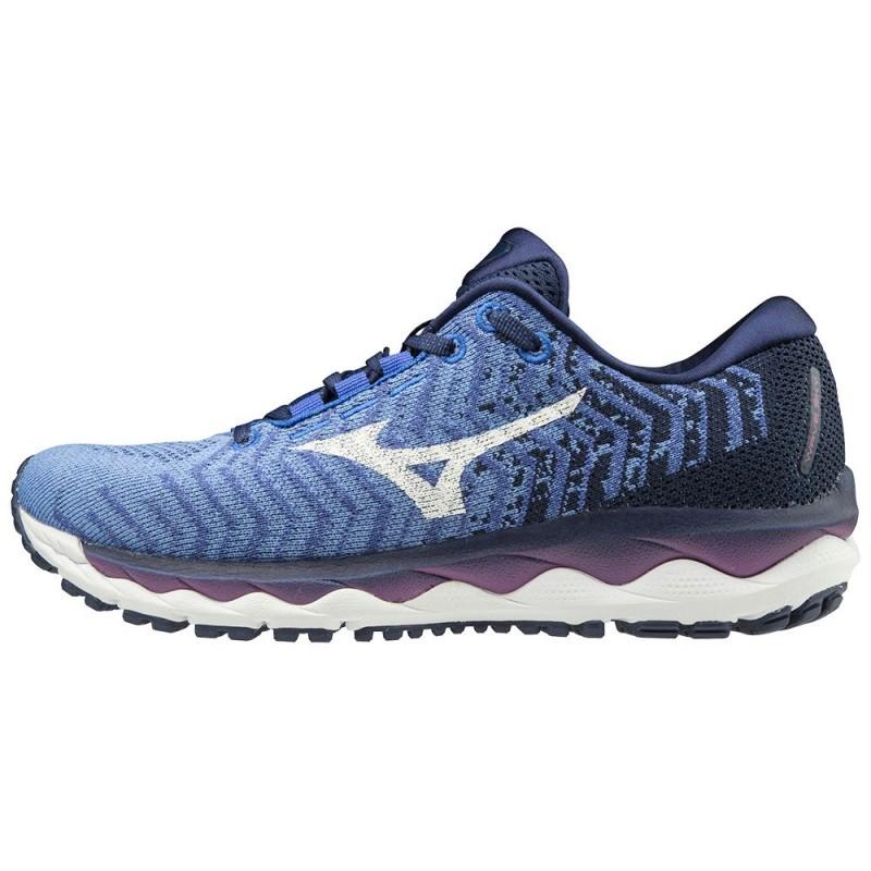 Mizuno Wave Sky Waveknit 3 - Running shoes - Women's