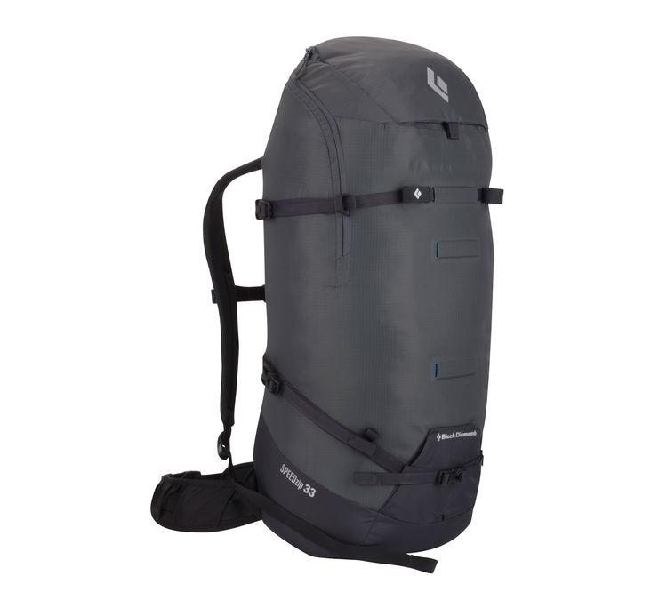 Black Diamond - Speed Zip 33 - Backpack