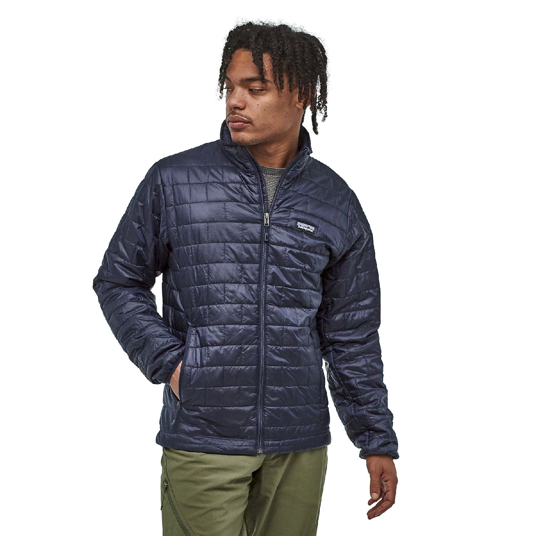Patagonia - Nano Puff - Insulated jacket - Men's