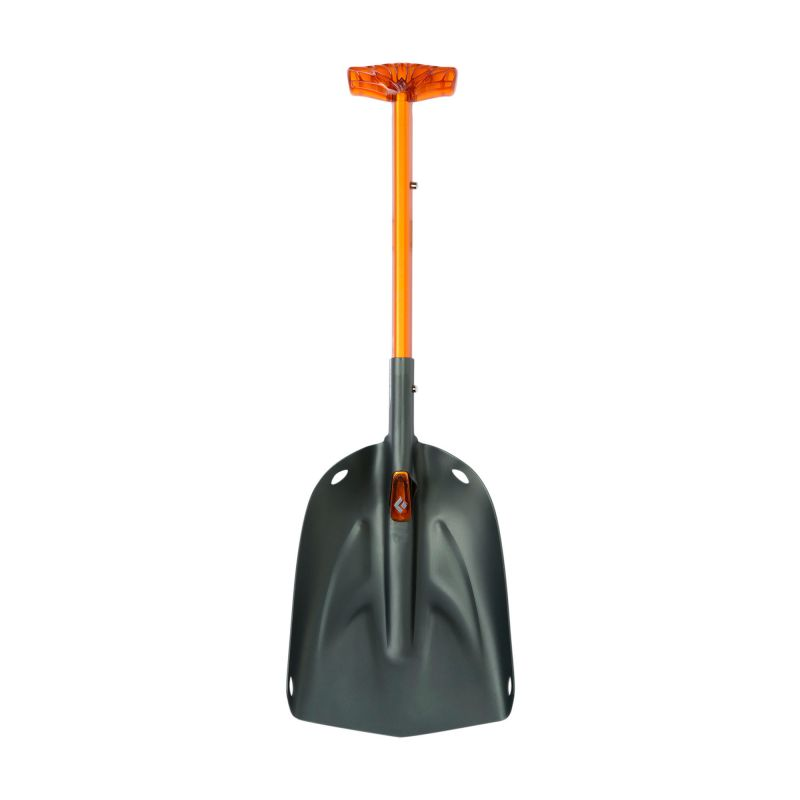 Black Diamond - Pelle Deploy 3 - Avalanche shovel