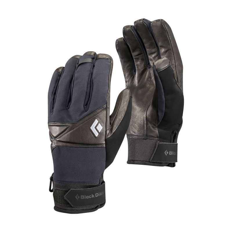 Black Diamond - Terminator Gloves - Climbing gloves