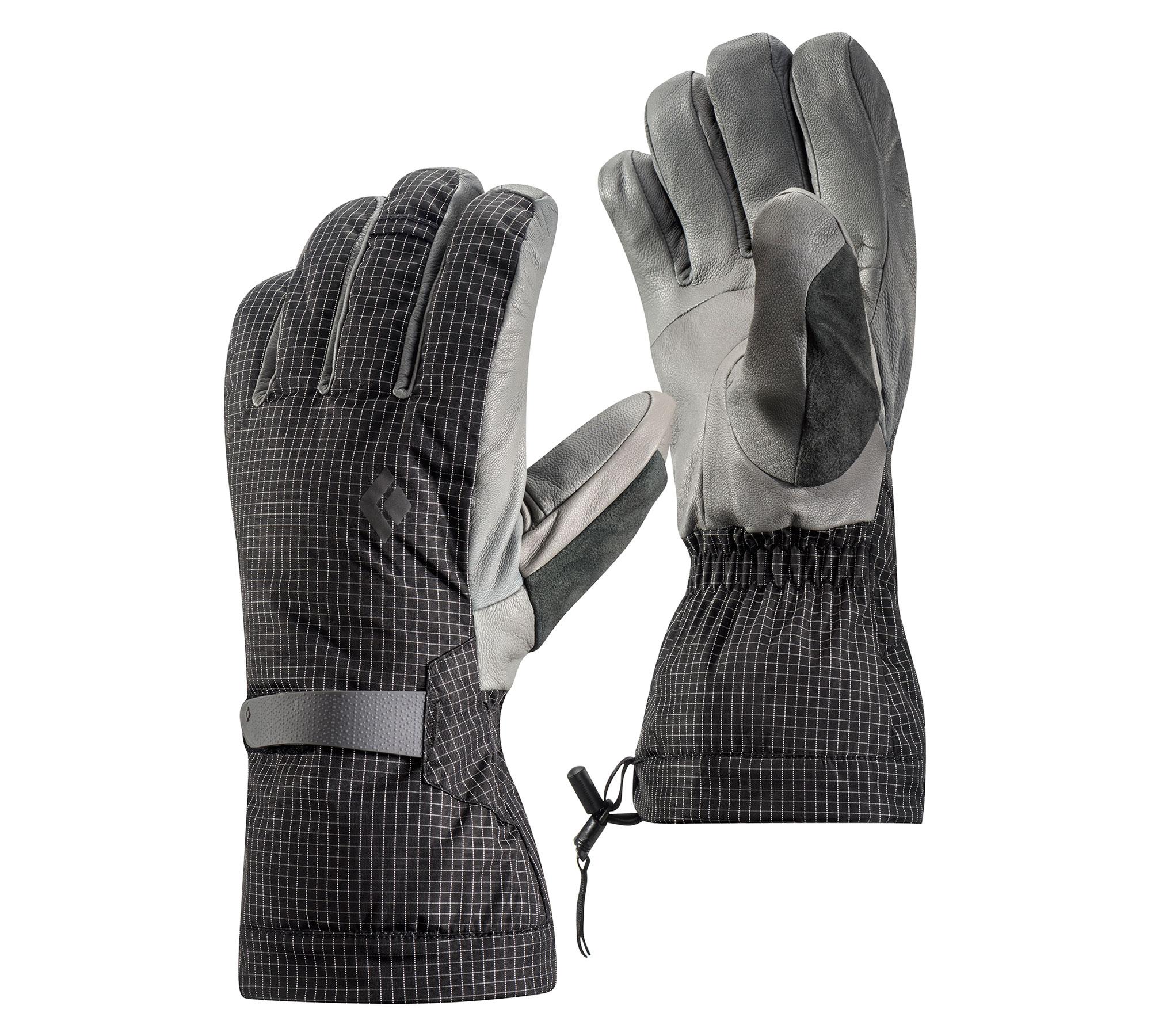 Black Diamond - Helio Three-In-One - Gloves
