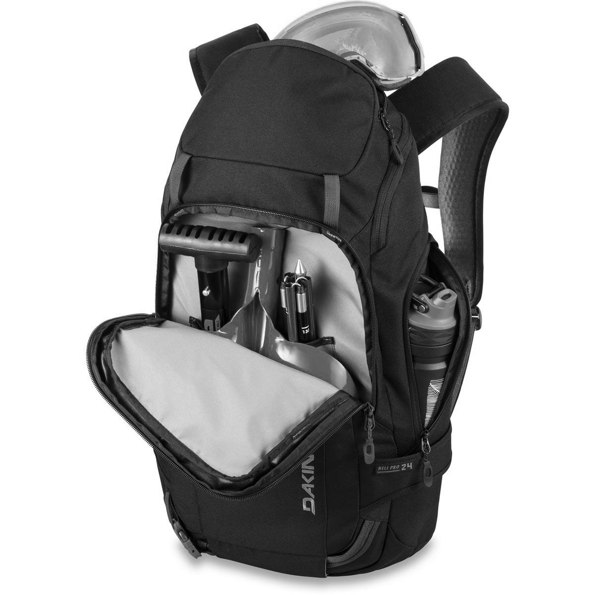 Dakine - Heli Pro 24L - Ski Touring backpack