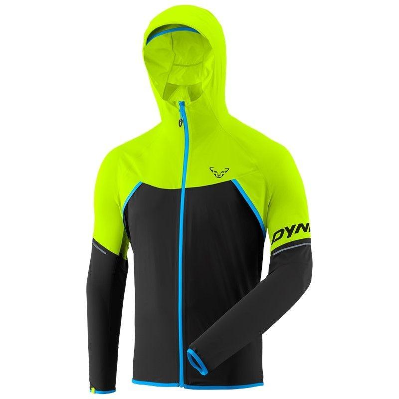 Dynafit Alpine Wp 2.5L Jacket - Hardshell jacket - Men's