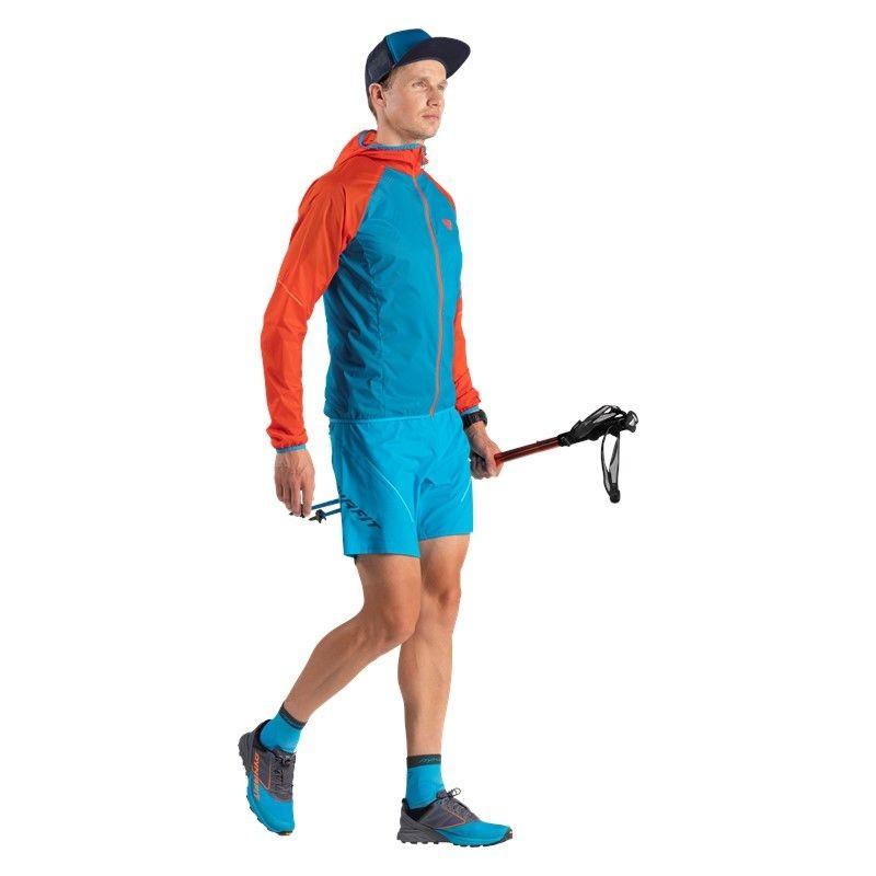 Dynafit Alpine Pro 2/1 Shorts - Running shorts - Men's