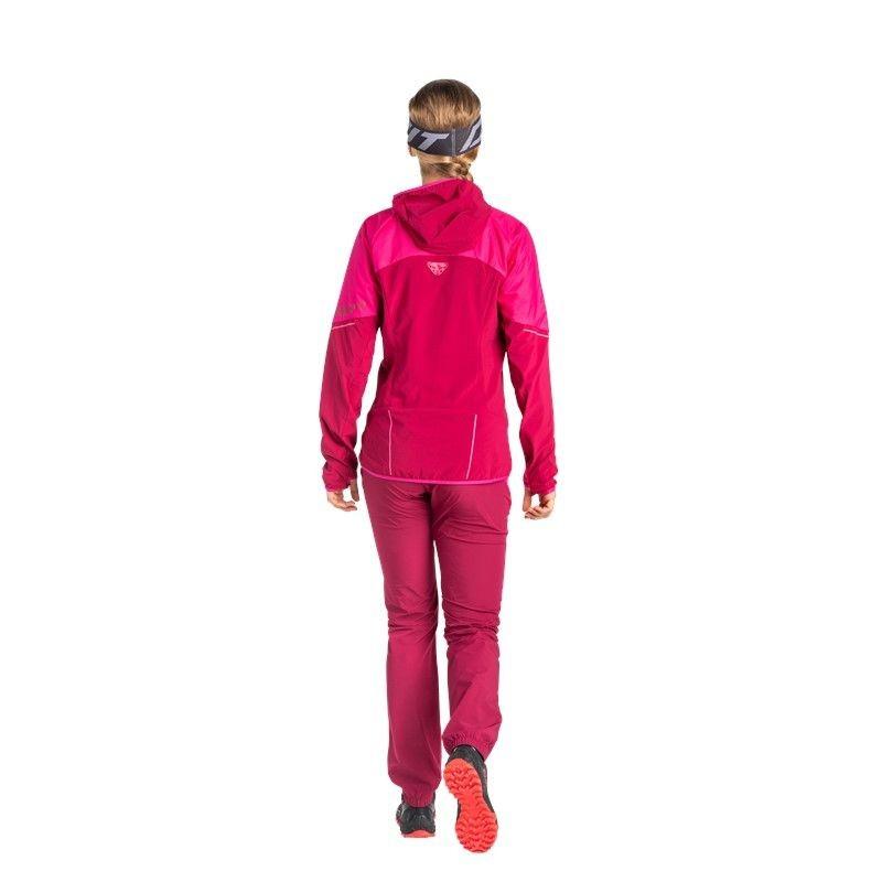 Dynafit Transalper Hybrid Polartec® Alpha Jacket - Fleece jacket - Women's