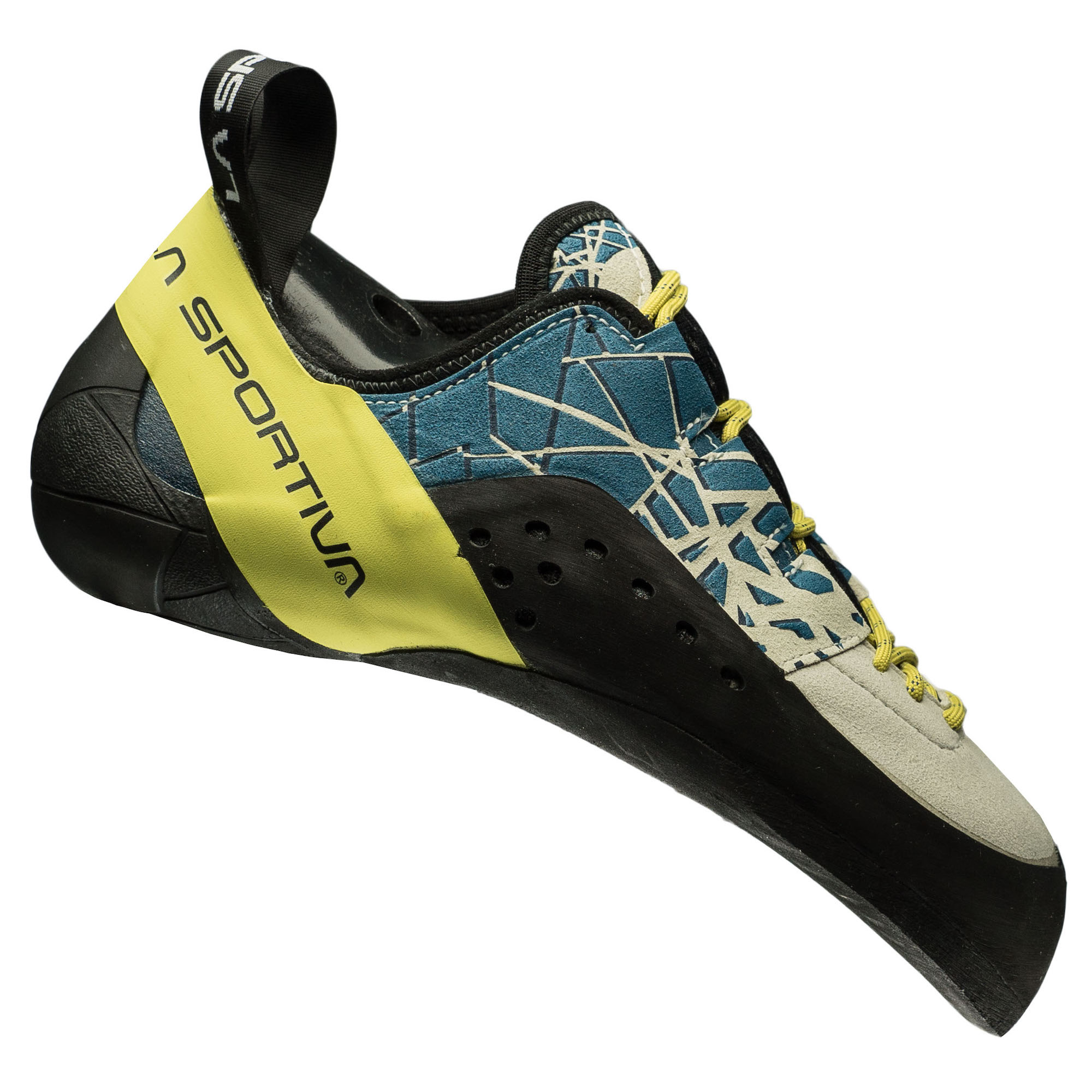 La Sportiva - Kataki - Climbing shoes - Men's