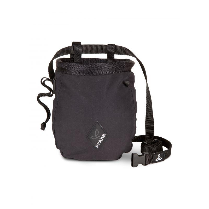Prana - Women's Chalk Bag With Belt - Chalk bag - Women's