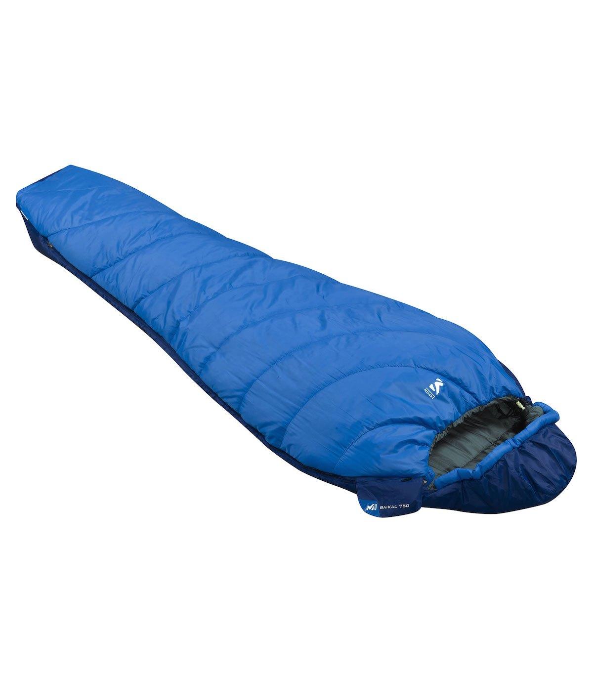 Millet - Baikal 750 Long - Sleeping bag