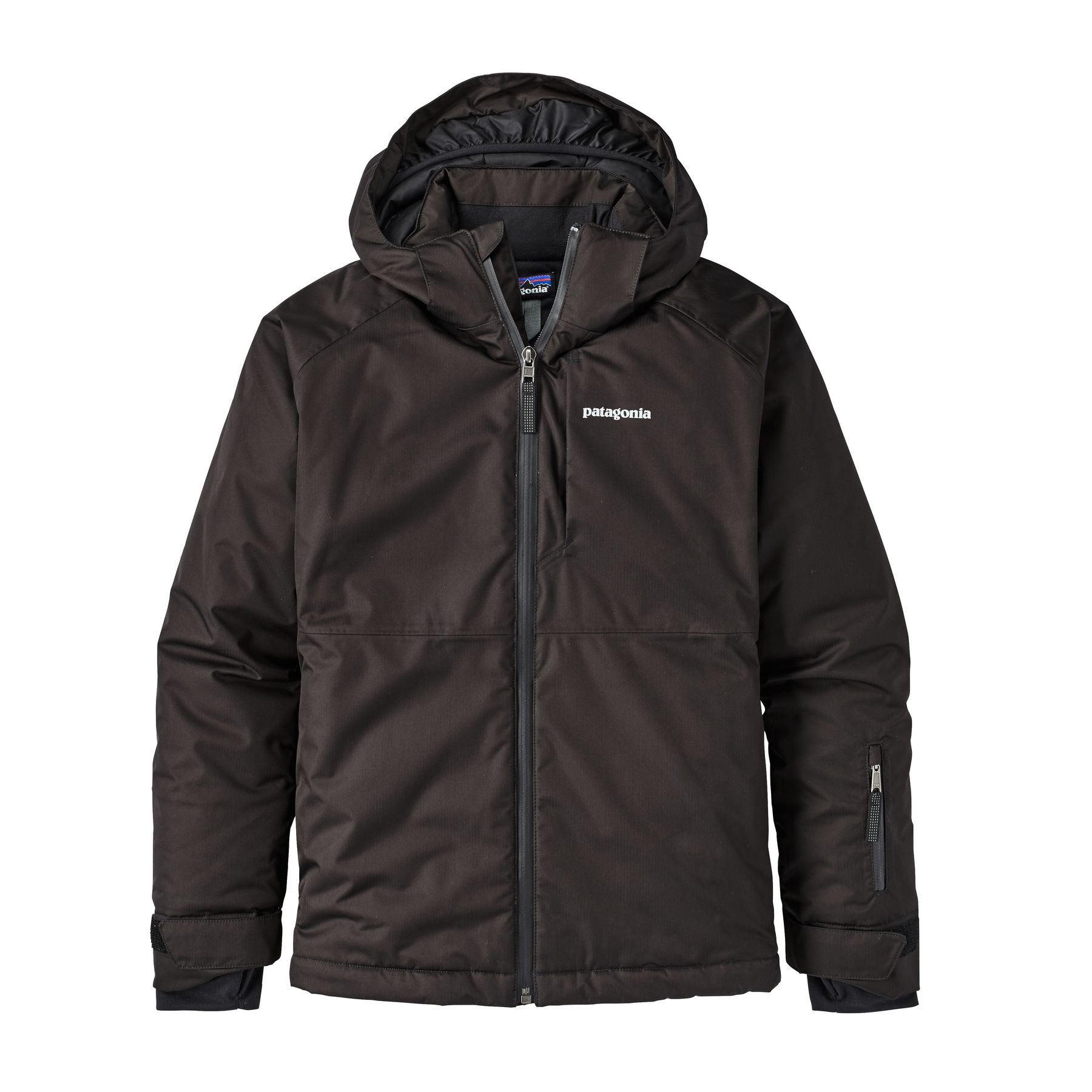 Patagonia - Boys' Snowshot Jacket - Ski jacket - Boys