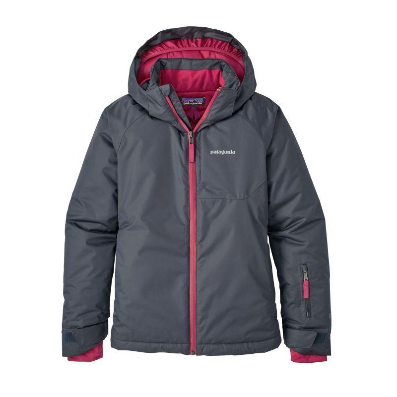 Patagonia - Girls' Snowbelle Jacket - Ski jacket - Girls
