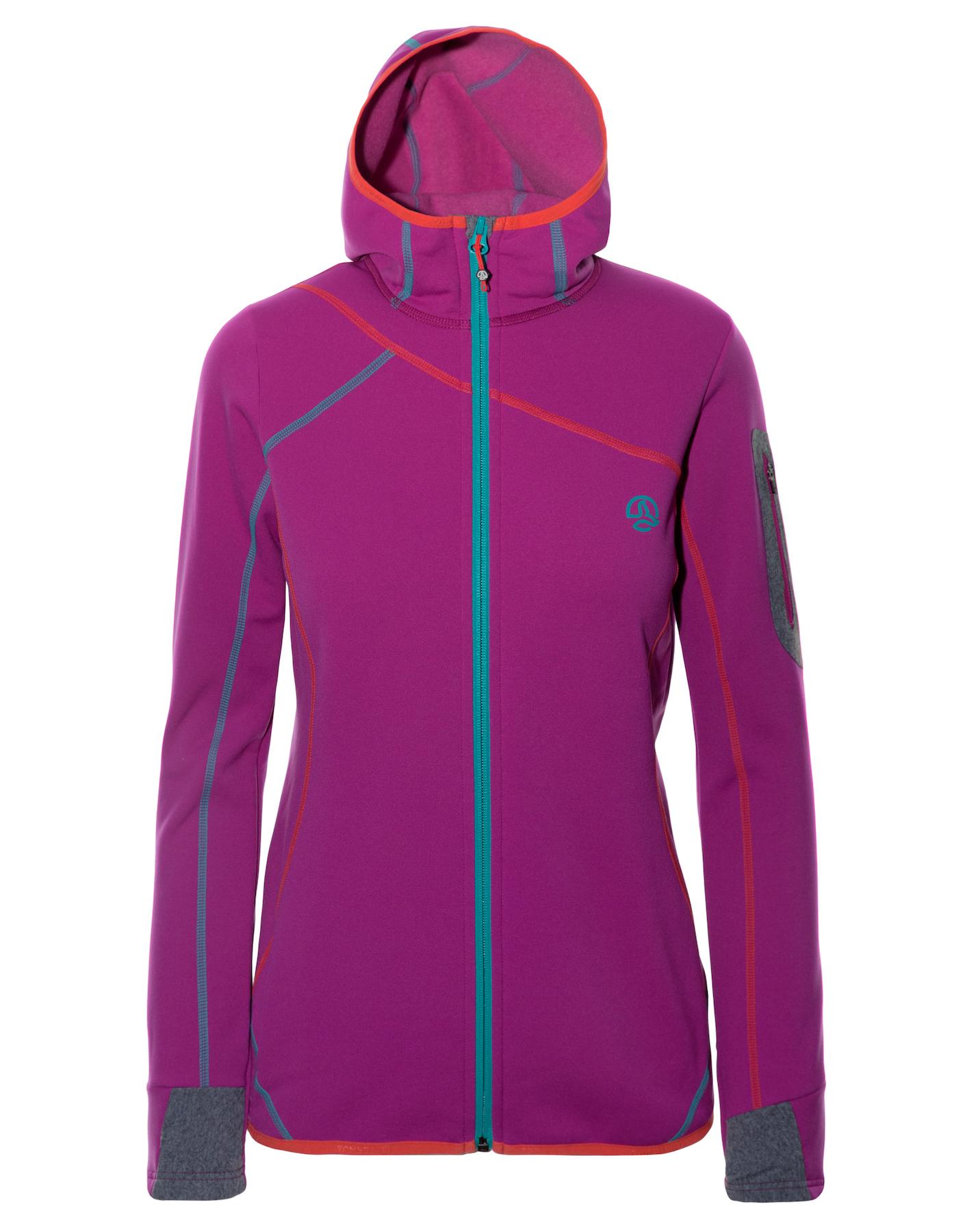 Ternua - Kula Hoody Jacket - Fleece jacket - Women's