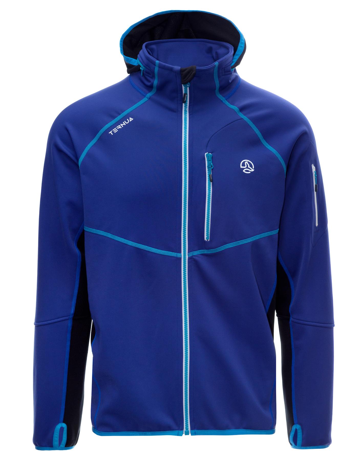 Ternua - Chaqueta Yangru Jacket M - Fleece jacket - Men's