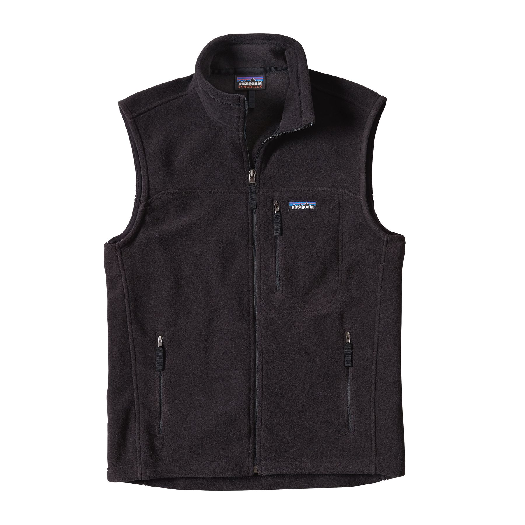 Patagonia - Classic Synchilla® - Fleece vest - Men's