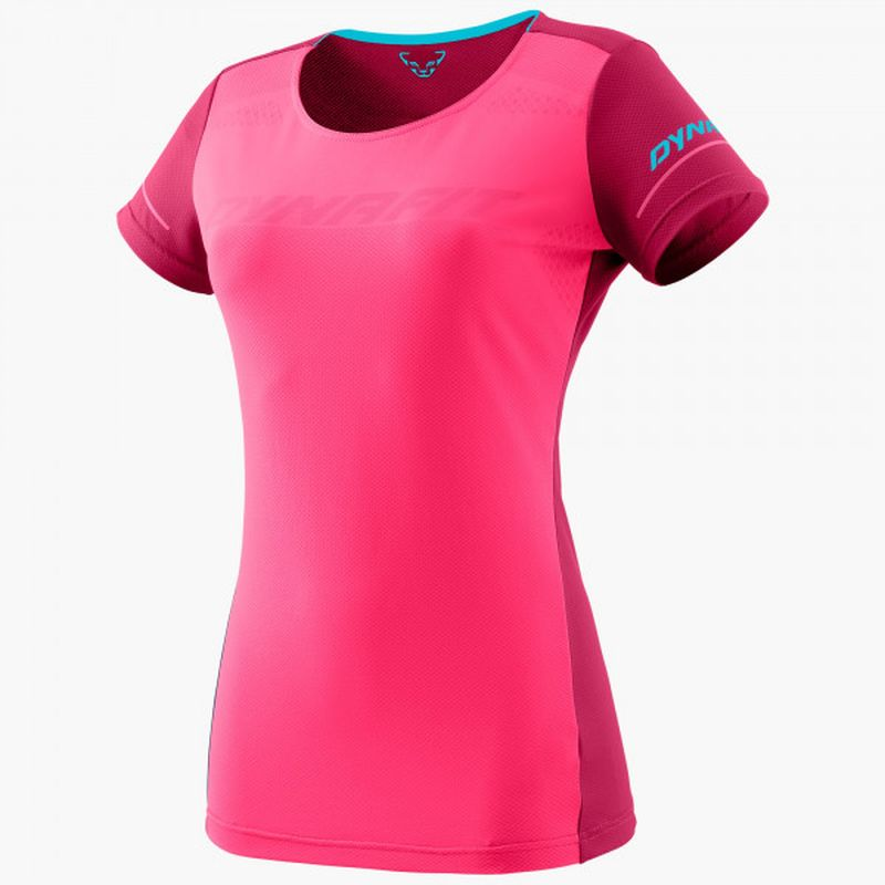 Dynafit Alpine S/S Tee - T-shirt - Women's