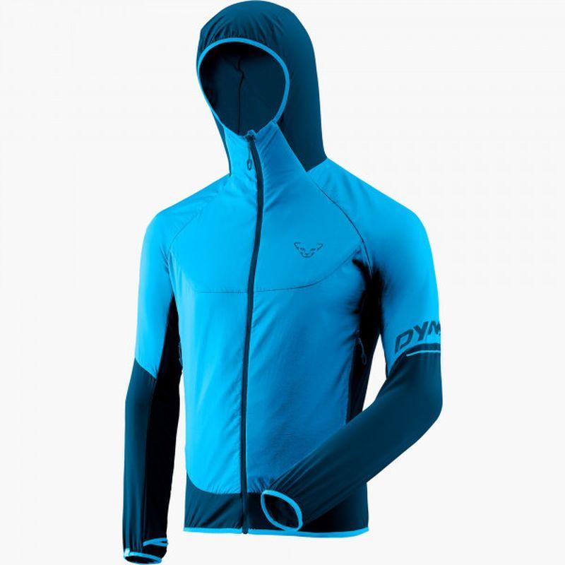 Dynafit Transalper Hybrid Polartec® Alpha Jacket - Fleece jacket - Men's