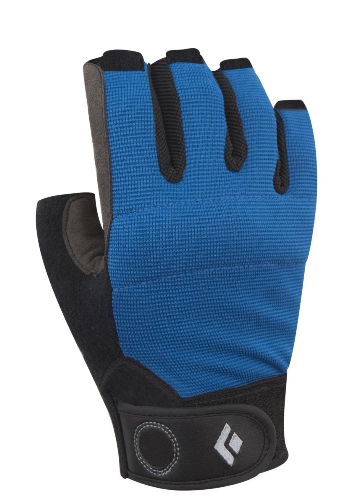 Black Diamond - Crag Half-Finger - Climbing gloves