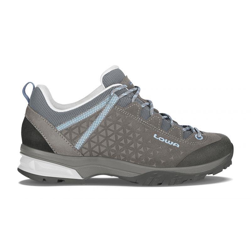Lowa Sassa LL Lo Ws - Walking Boots  - Women's
