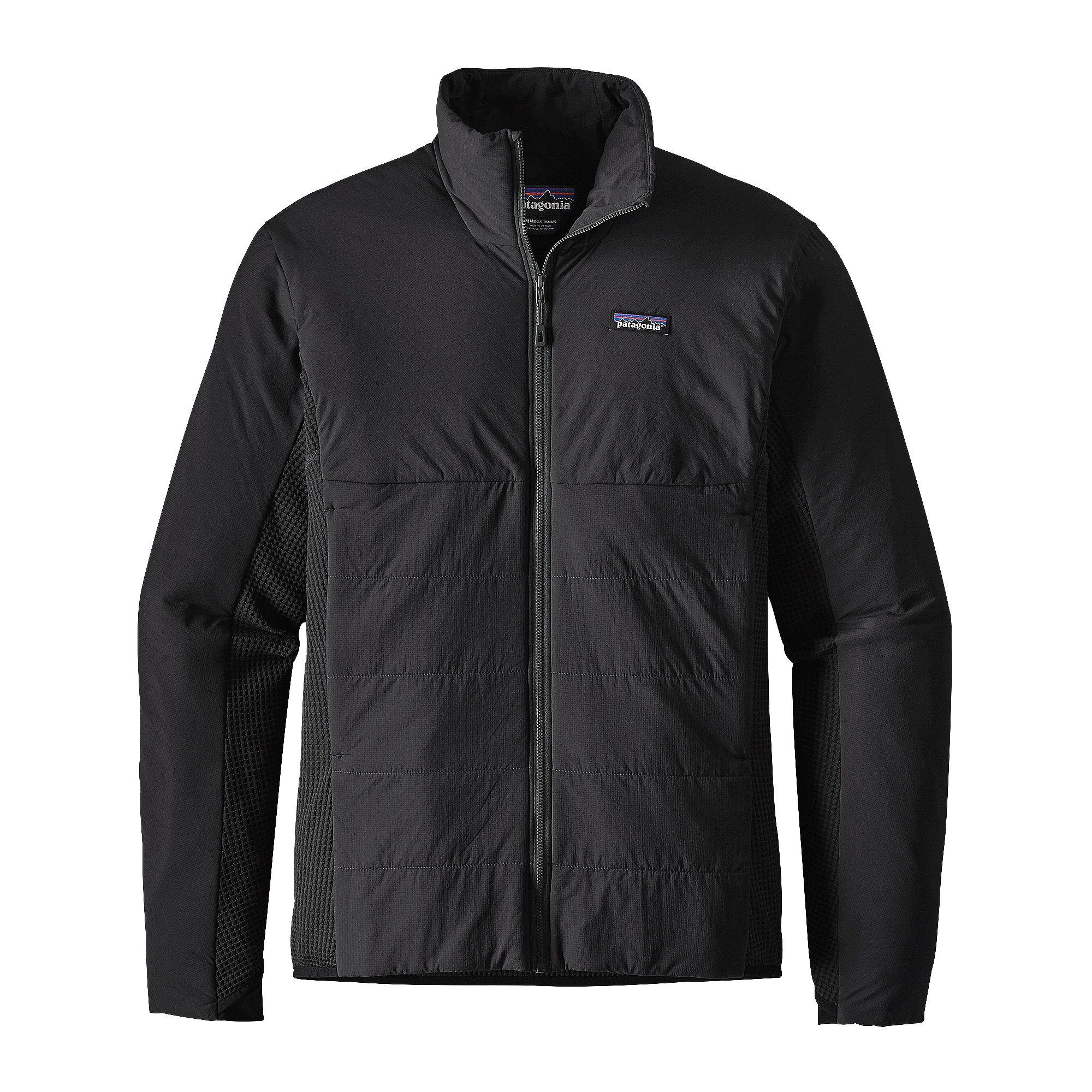 Patagonia - Nano-Air Light Hybrid Jacket - Softshell jacket - Men's