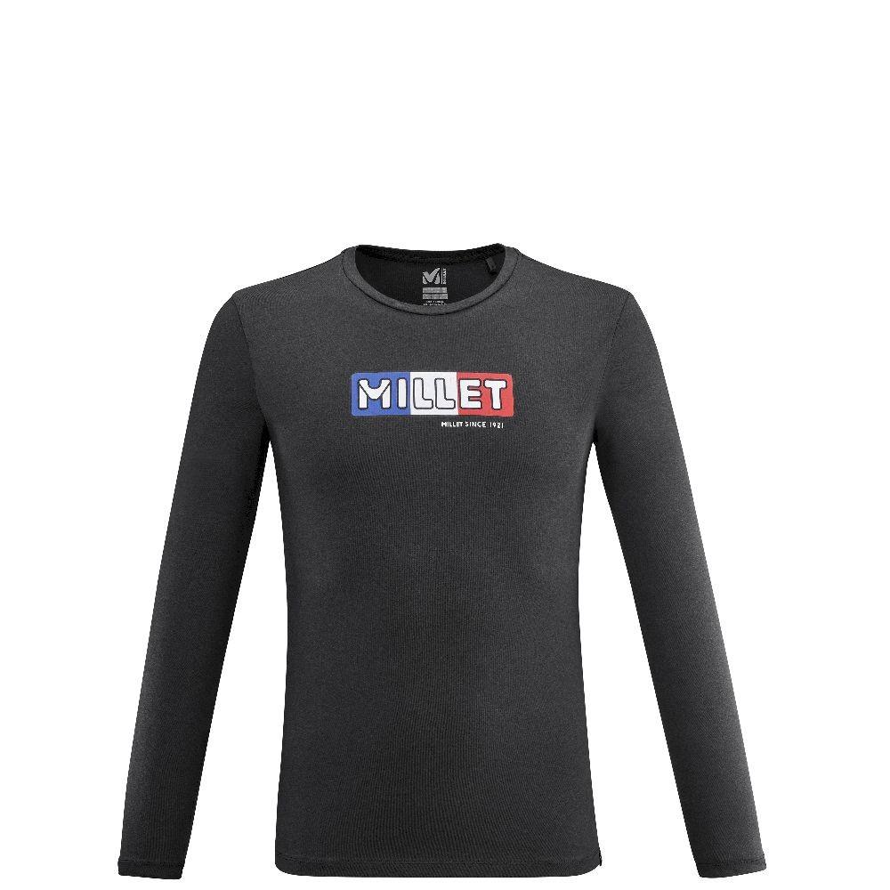 Millet M100 Ts Ls - T-shirt - Men's