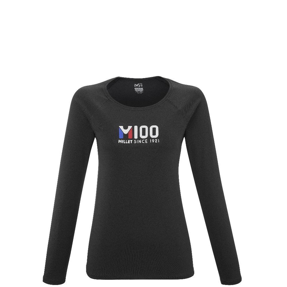 Millet M100 Ts Ls - T-shirt - Women's