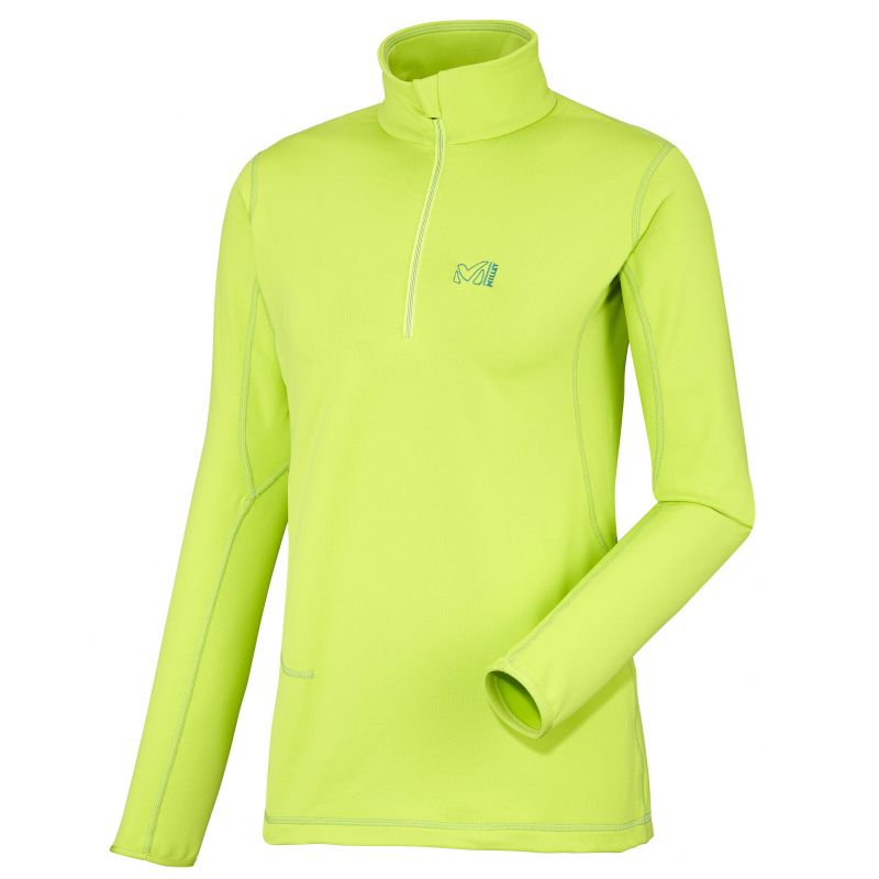 Millet - LD Tech Stretch Top - Fleece jacket - Women's