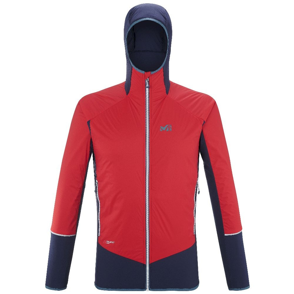 Millet Coolidge Hybrid Jkt - Softshell jacket - Men's