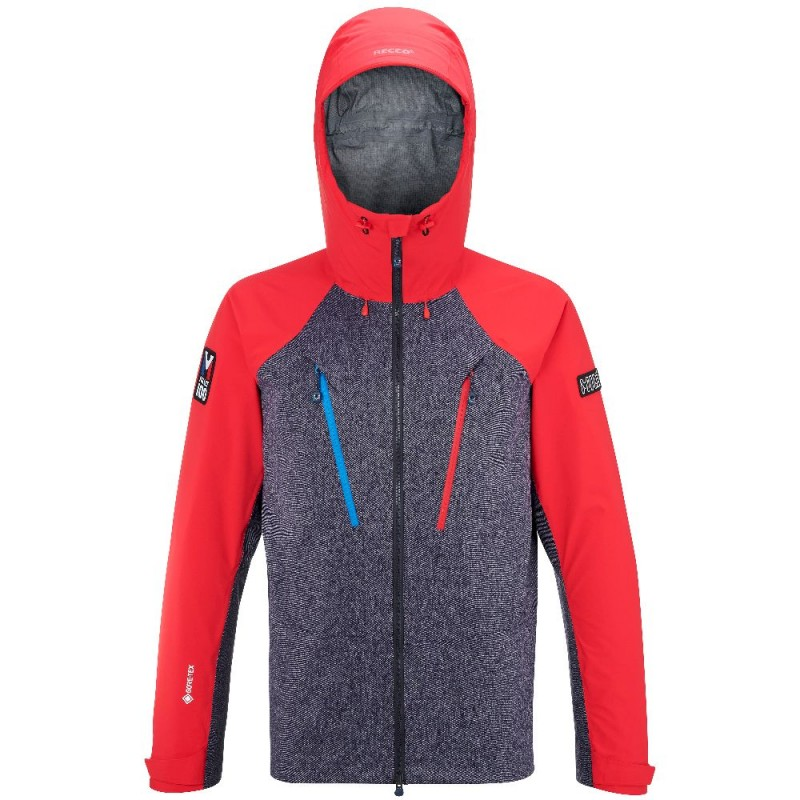 Millet Trilogy V Icon Denim Jkt - Hardshell jacket - Men's