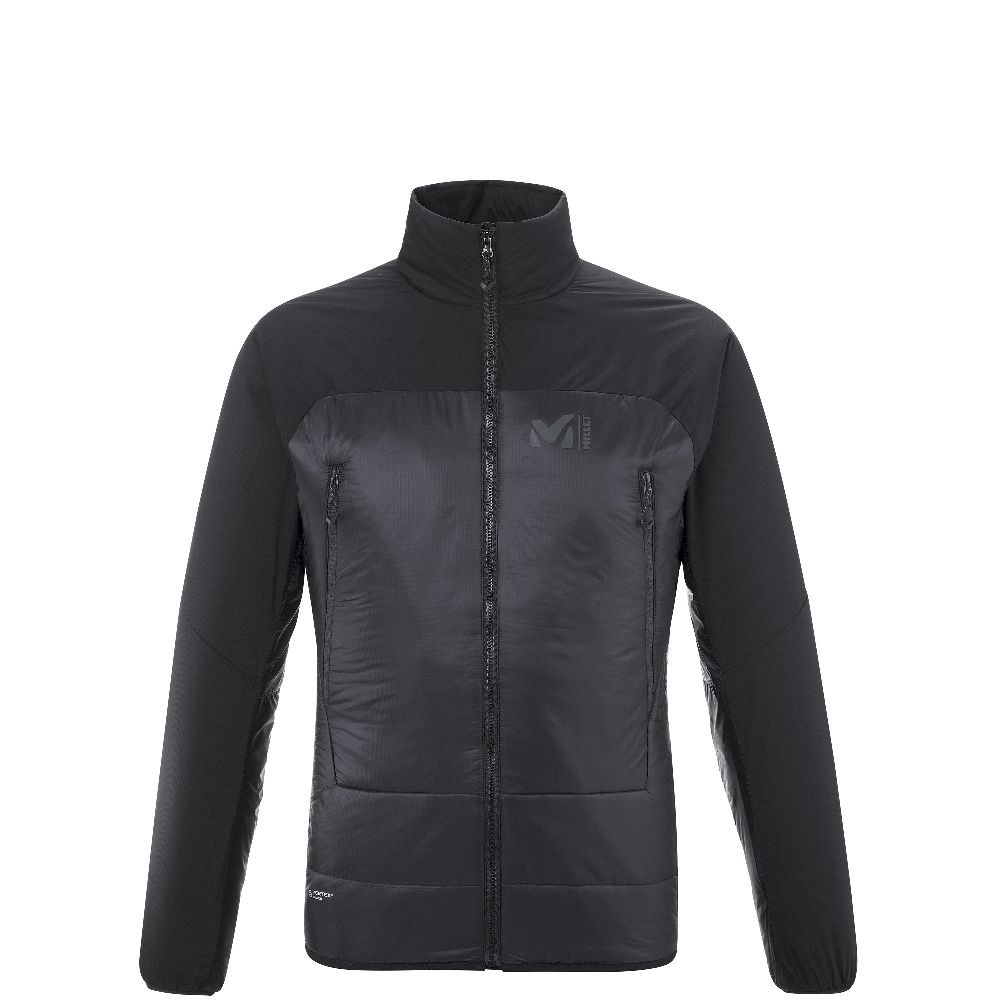 Millet Fusion Airwarm Jkt - Synthetic jacket - Men's