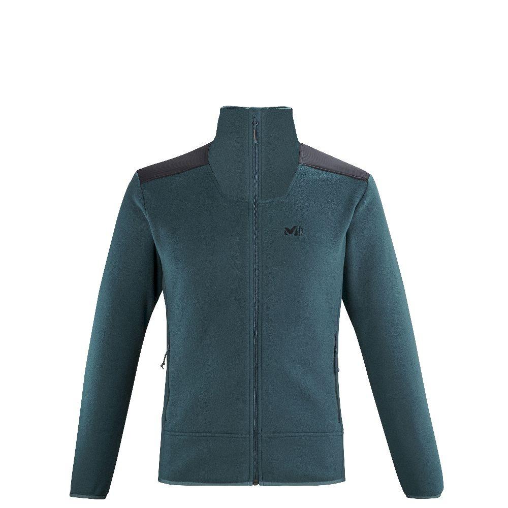 Millet Faurio II Jacket - Fleece jacket - Men's