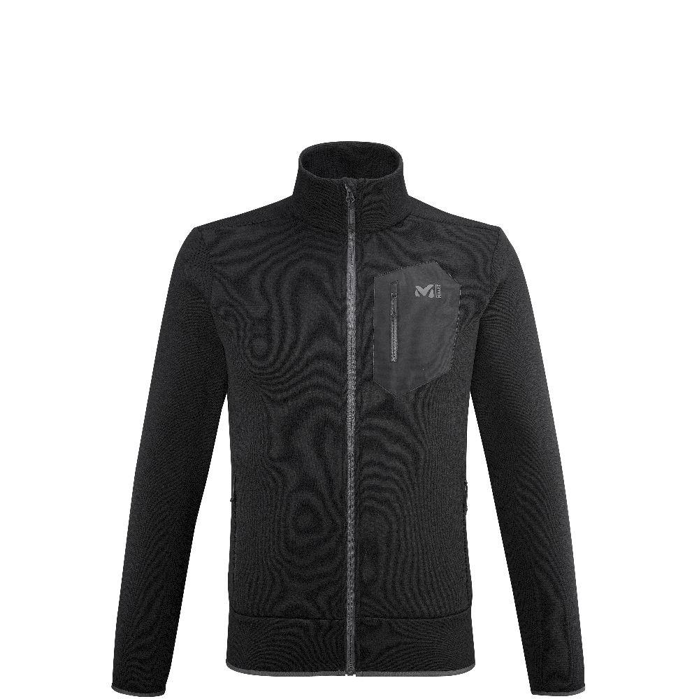 Millet Tribeni II Jkt - Fleece jacket - Men's
