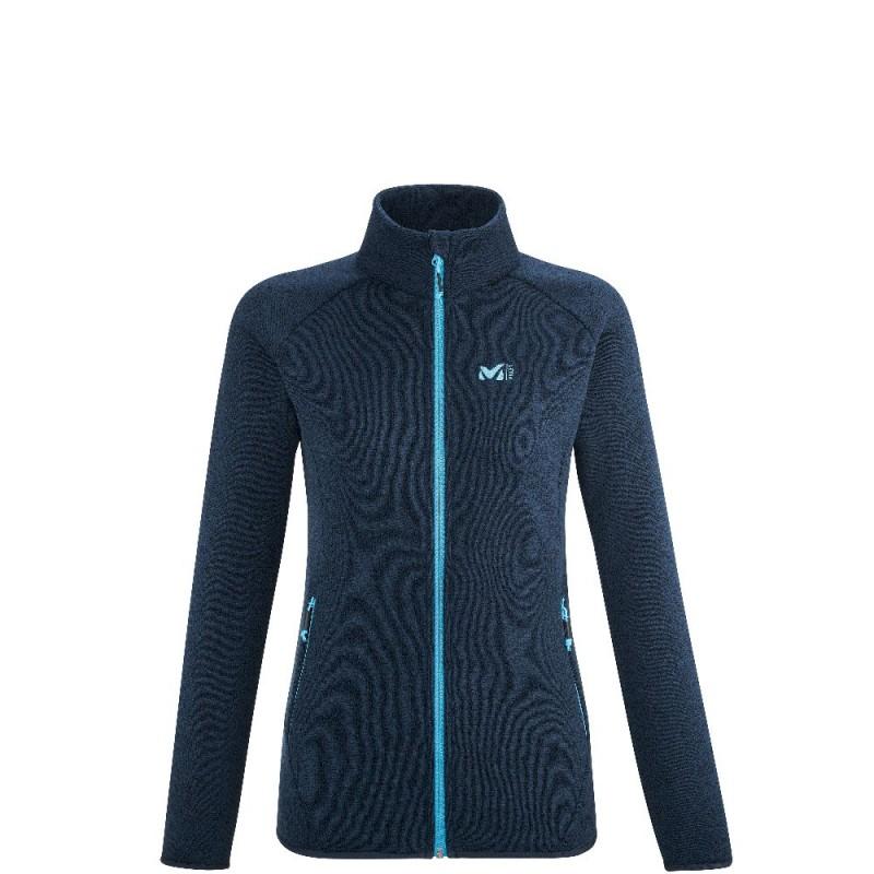 Millet Tribeni II Jkt - Fleece jacket - Women's
