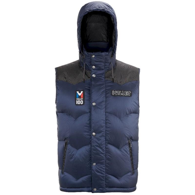 Millet Heritage Down Vest - Down jacket - Men's