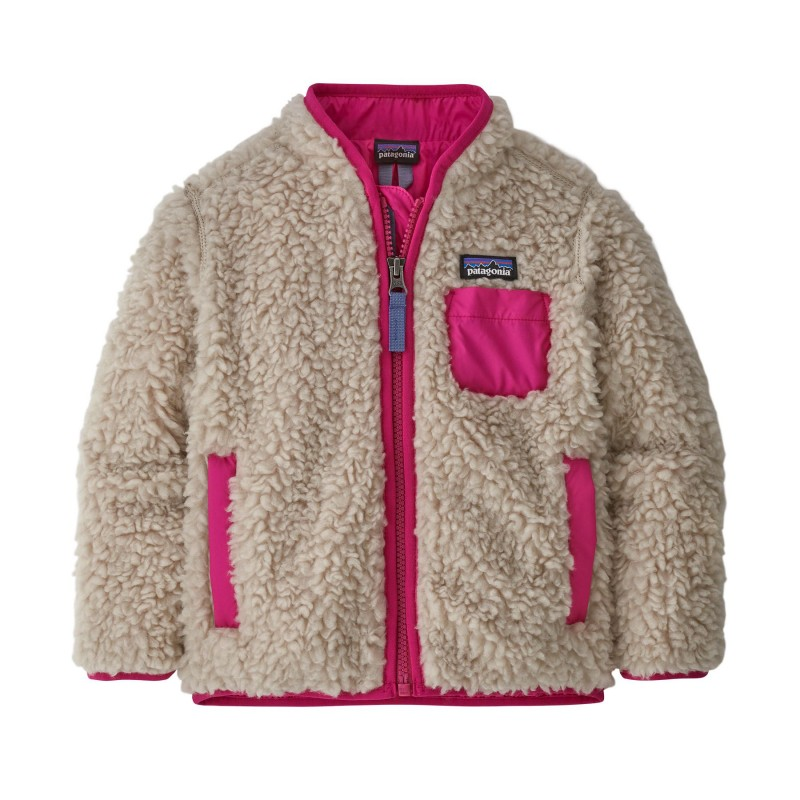 Patagonia Baby Retro-X Jacket - Fleece jacket - Kids