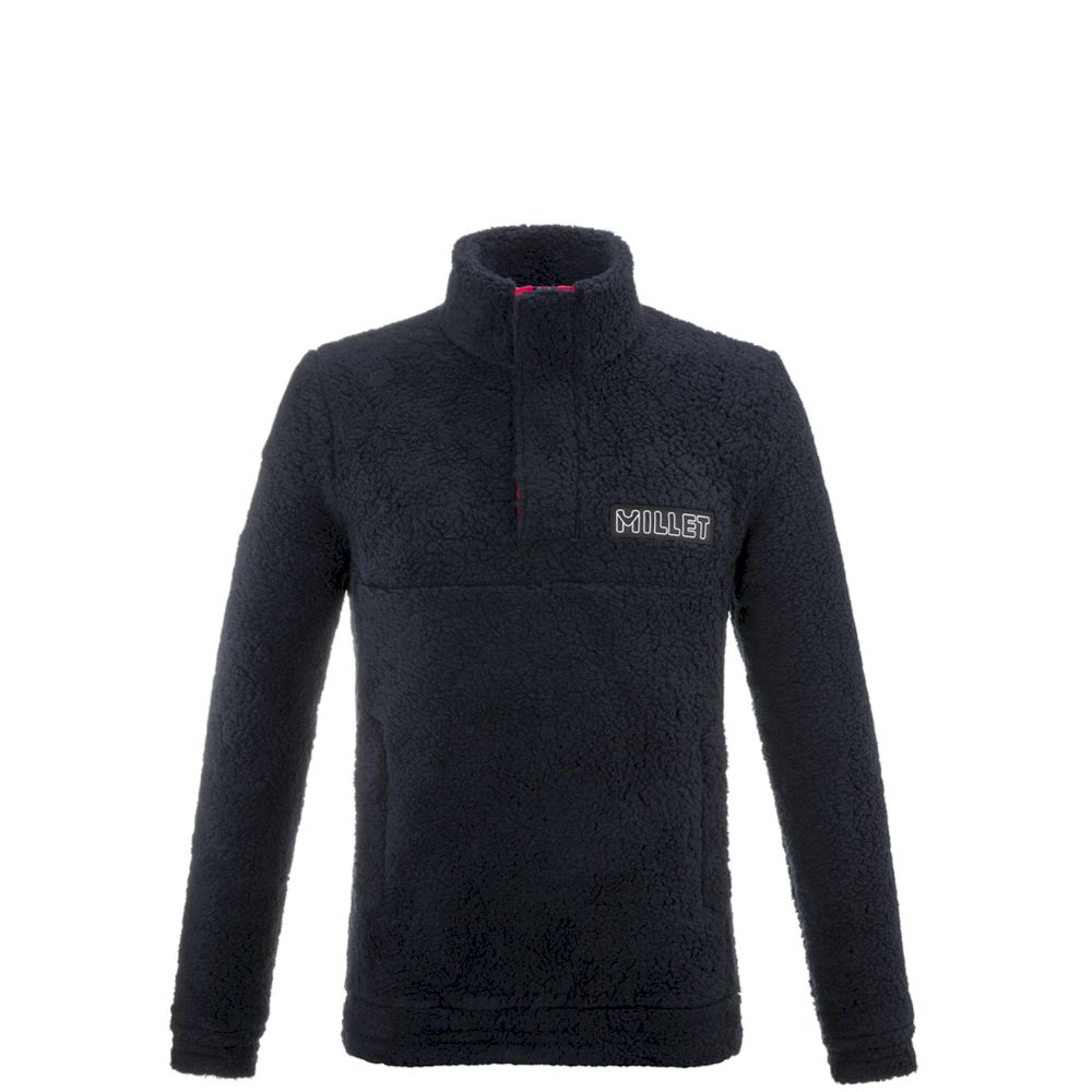 Millet Thermal Polar Fleece Po - Fleece jacket - Men's