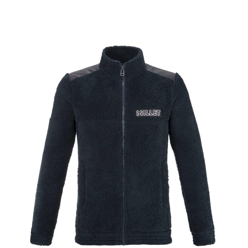 Millet Thermal Polar Fleece Jkt - Fleece jacket - Men's