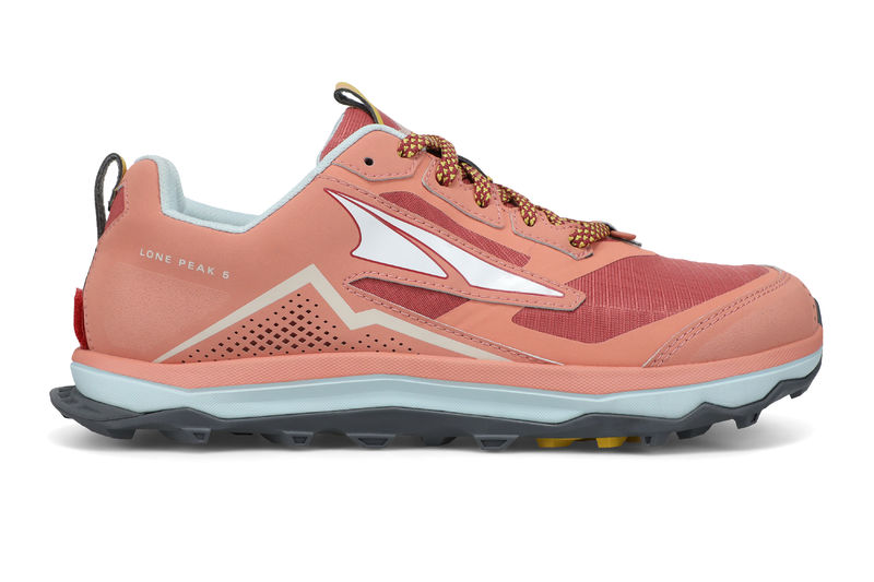 Altra Lone Peak 5 - Trail running shoes - Women's