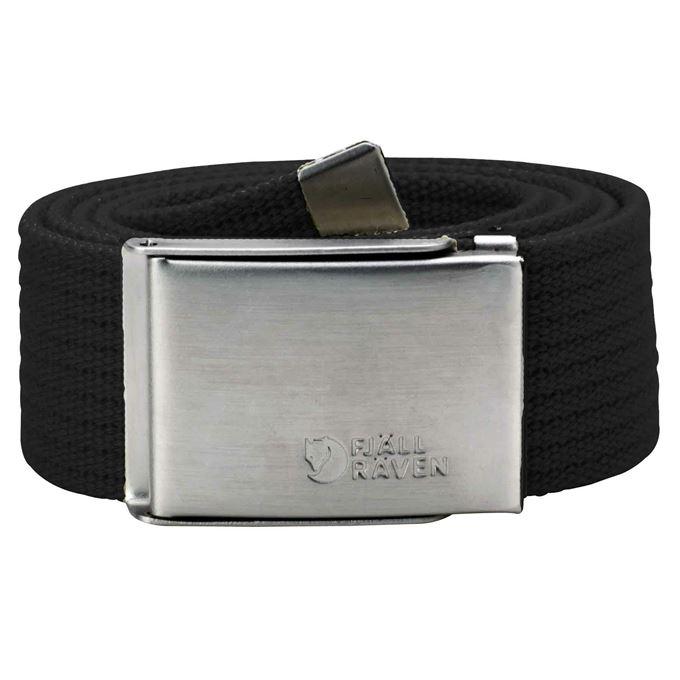 Fjällräven - Canvas Belt - Belts