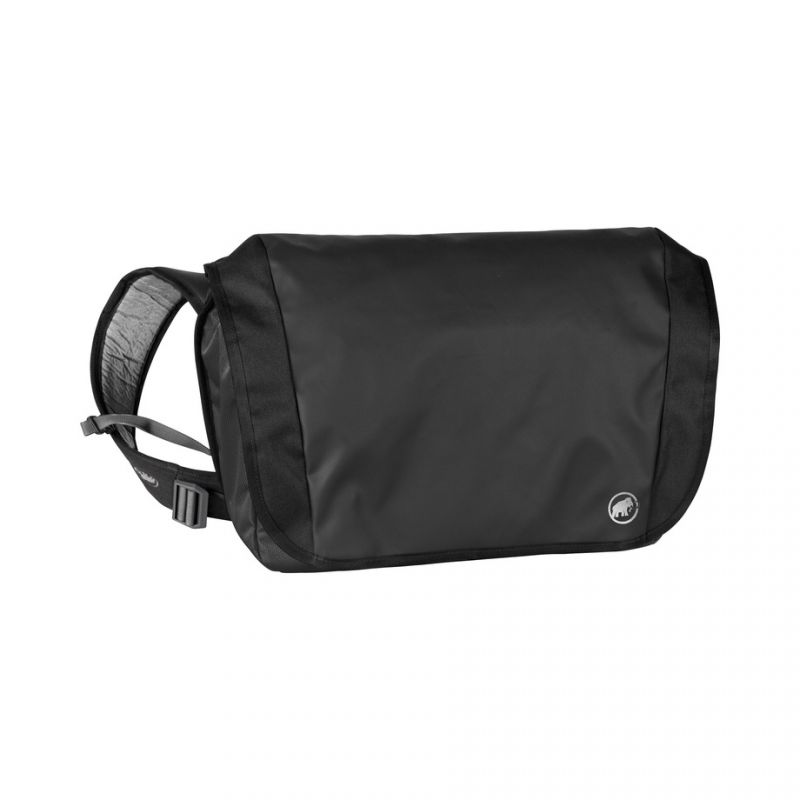 Mammut - Messenger Round 14 L - Shoulder bag