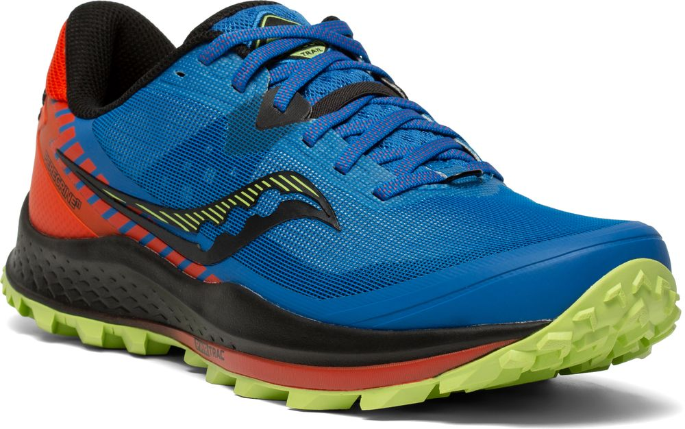 Saucony Peregrine 11 - Trail running shoes - Men's
