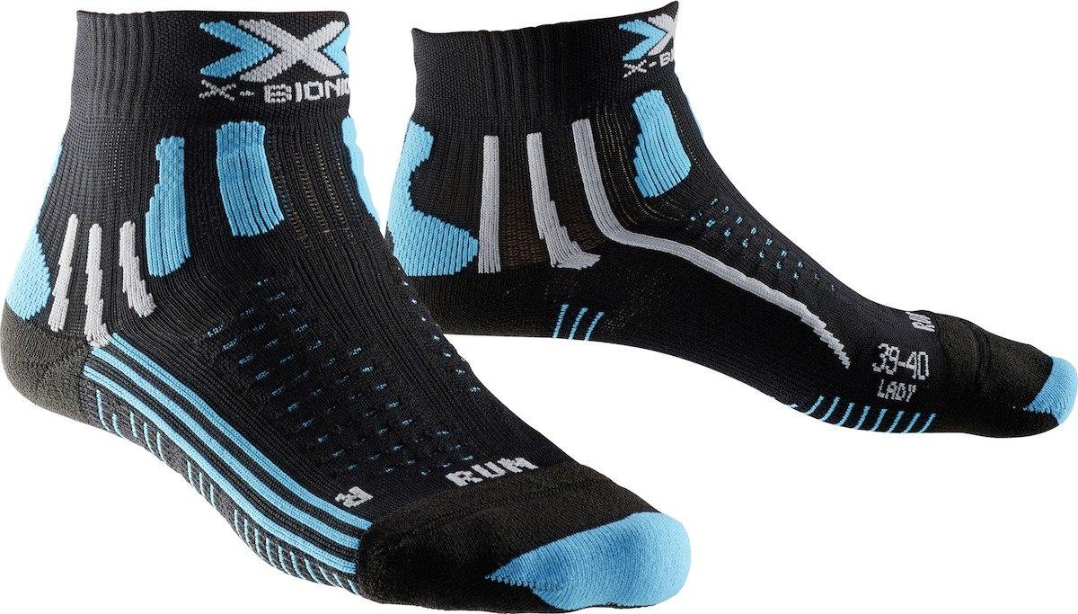 X-Bionic - Effektor XBS Running - Socks - Women's