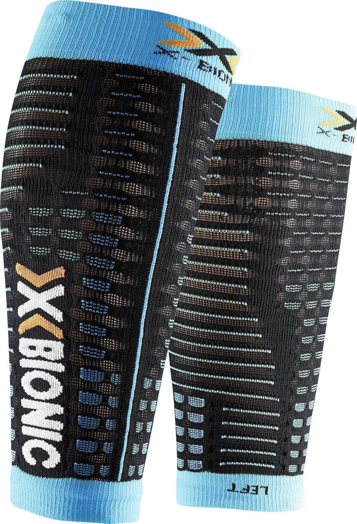 X-Bionic - Spyker Competition - Compression socks - Women's