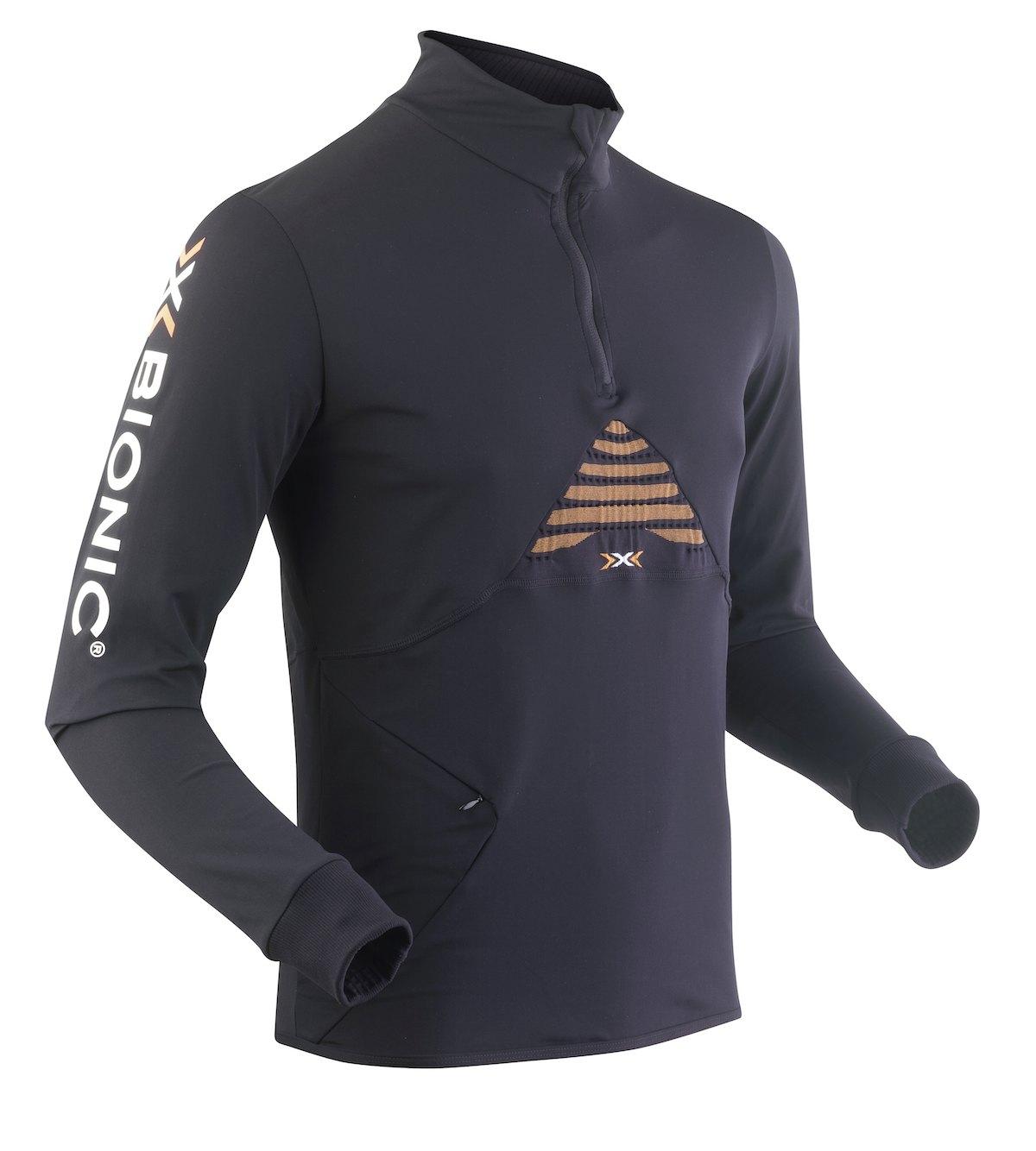 X-Bionic - Trail Running Humdinger manches longues - Base layer - Men's