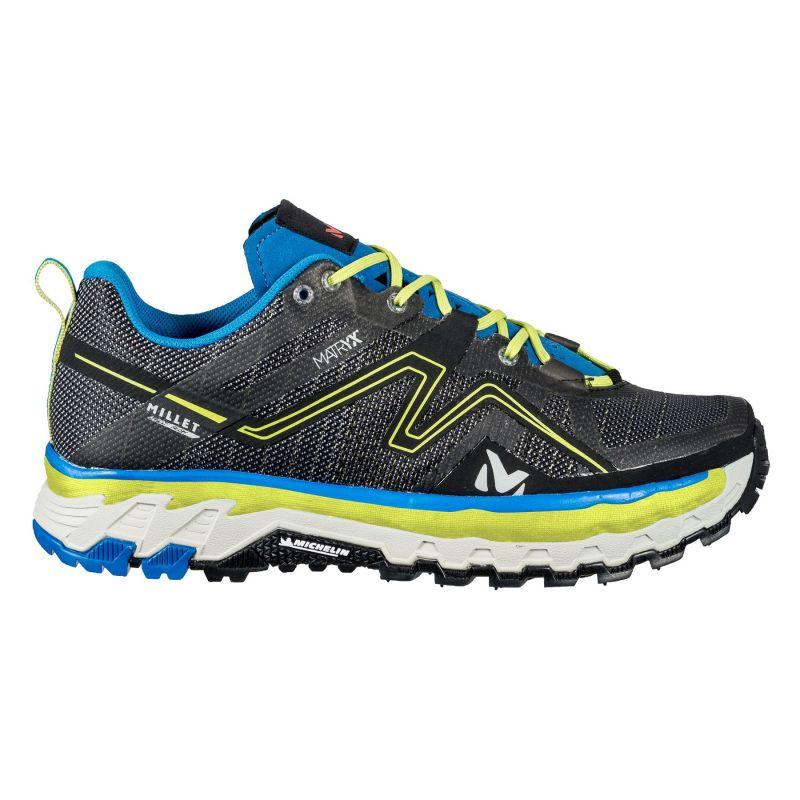 Millet - Alpine Rush - Walking Boots - Men's
