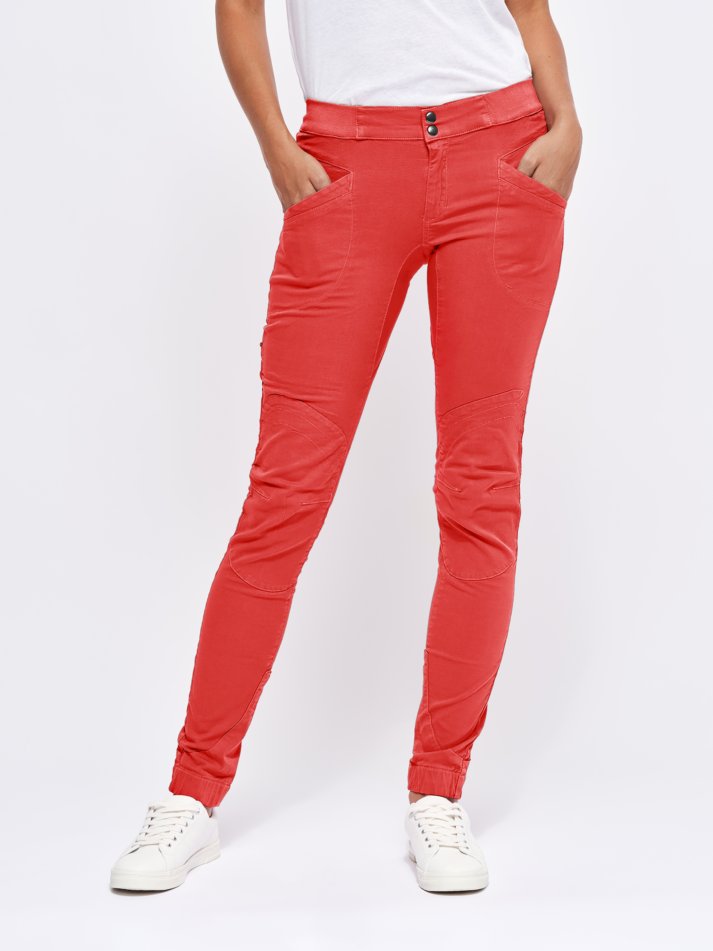 Looking For Wild Laila Peak Pant - Climbing trousers - Women's