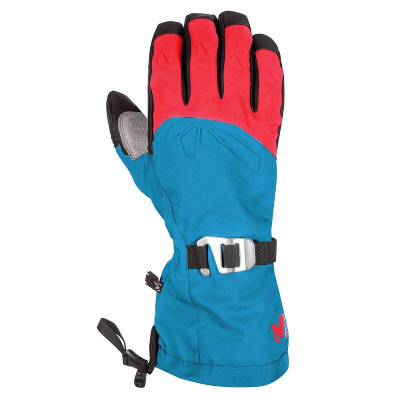 Millet - M White Glove - Gloves - Men's