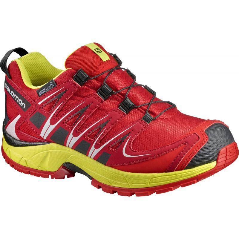 Salomon - XA PRO 3D CSWP K - Walking boots