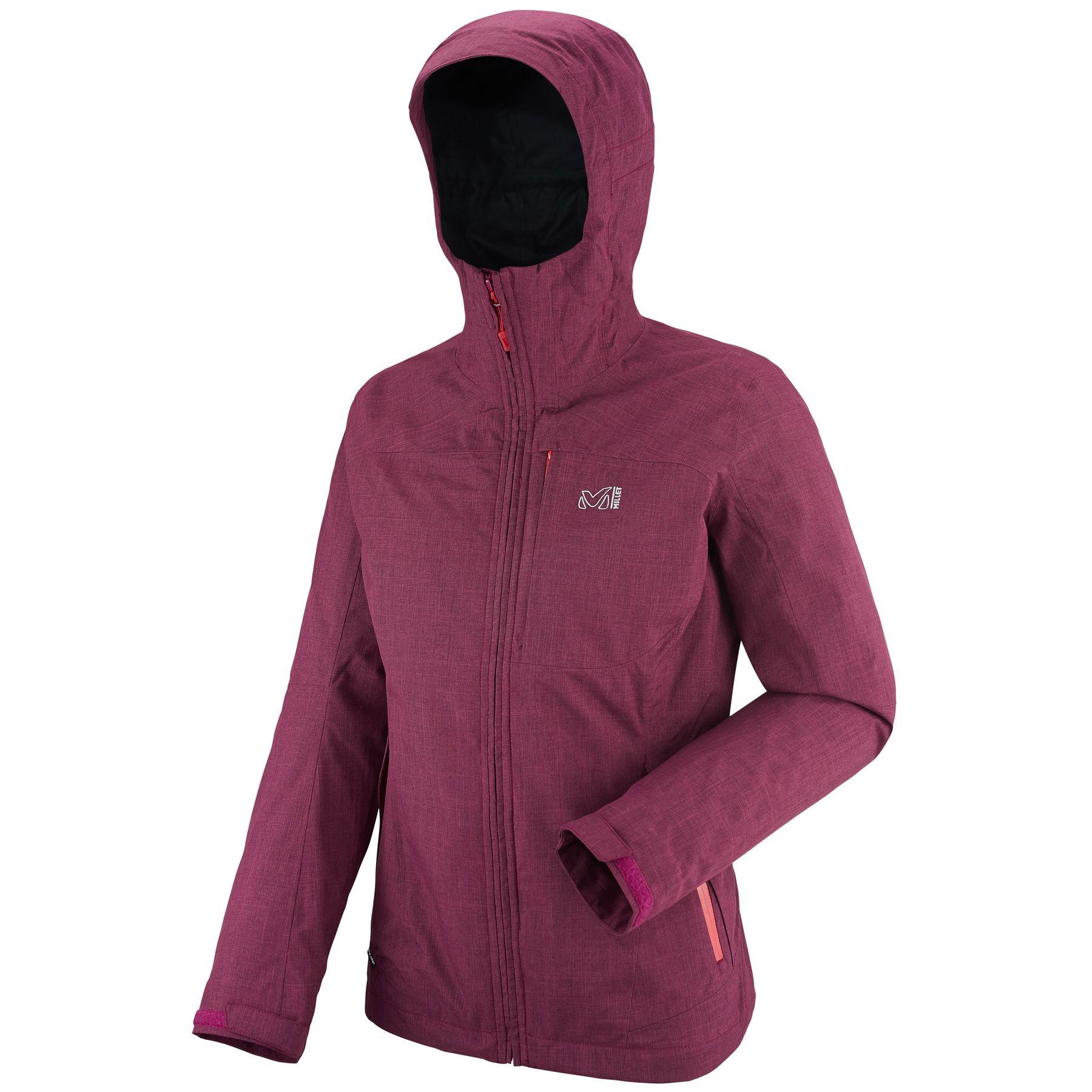 Millet - LD Pumari 3 In 1 Jkt - Outdoor jacket - Women's