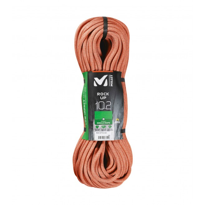 Millet - Rock Up 10,2 mm - 200 m - Climbing rope